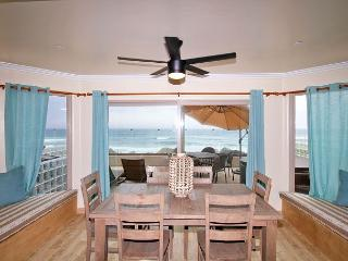 Incredibly Spacious Brand New 2br, Beach Level, Oceanfront - P128-3, Oceanside