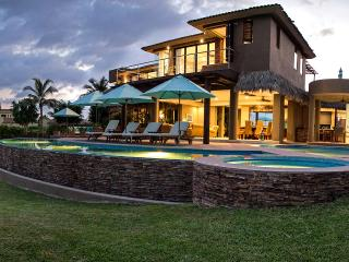 Gorgeous 4 Bedroom Villa within the prestigious La Punta Estates, Punta Mita, Punta de Mita