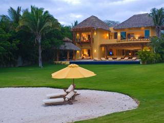 Exclusive 5 Bedroom Estate on the North of Banderas Bay, Punta Mita, Punta de Mita