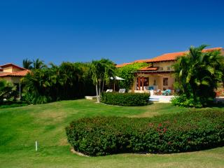 Three Bedroom Luxury Villa in the exclusive Las Palmas area of Punta Mita Resort, Punta de Mita