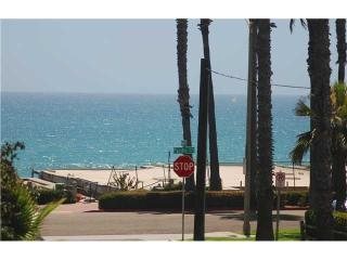 Oceanview Condo located just steps frm beach, Oceanside