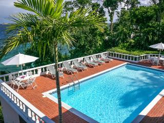 Emerald Seas, Sleeps 8, Ocho Rios