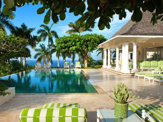 Following Seas at Tryall Club, Sleeps 12, Montego Bay