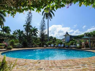 Little Hill at Tryall Club, Sleeps 8, Montego Bay
