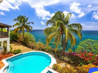 La Paloma, Sleeps 8, Castries