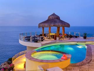Penasco, Sleeps 14, Cabo San Lucas