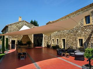 Le Mas de So, Sleeps 14, Laudun-l'Ardoise