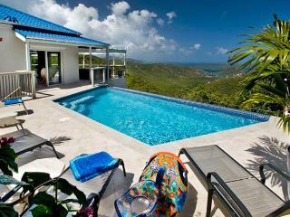 Bordeaux Breeze, Sleeps 4, St. John