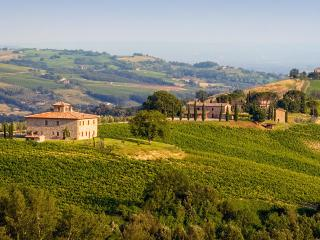 Villa Barbi, Sleeps 10, Orvieto