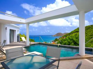 Magic Bird, Sleeps 2, St. Barthelemy