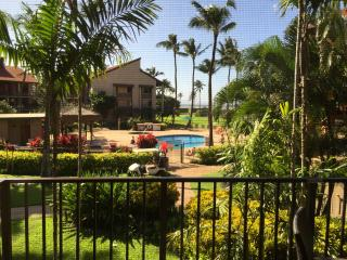 Best Luana Kai Condo in Kihei- Partial Ocean views