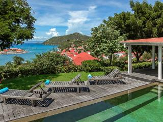 Angelina, Sleeps 2, Gustavia