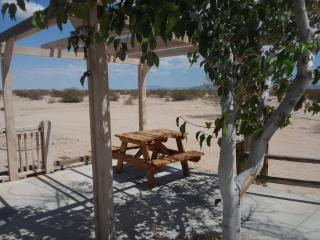 Remote & Rustic Hacienda on  5 Acres!, Joshua Tree