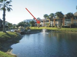 Ocean Villa 2  centrally located at Ocean Village, Fort Pierce