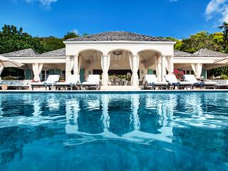 BTR - Bon Temps, Sleeps 12, St. Barthelemy