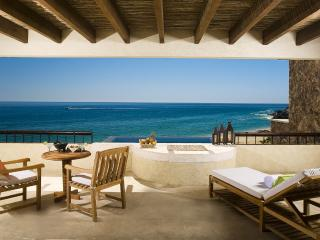 Four Bedroom Ocean View Suite, Sleeps 8, Cabo San Lucas