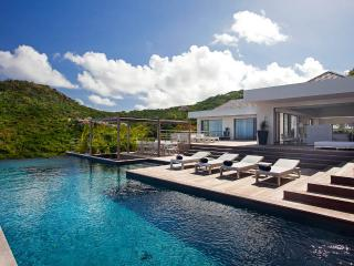 Eternity, Sleeps 8, St. Barthelemy
