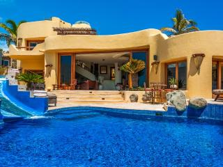 Jimmy Page Villa, Sleeps 8, Cabo San Lucas