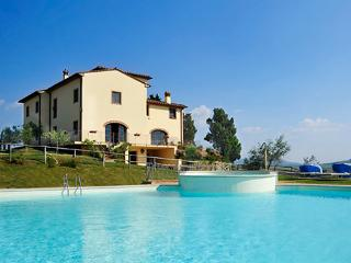 Colle Sereno, Sleeps 12, Montaione