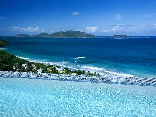 Alfresco, Sleeps 4, Tortola