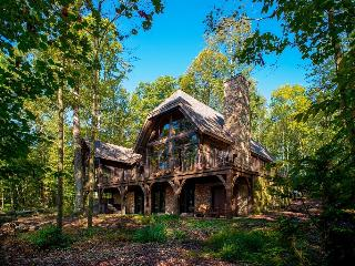 Luxury on the Rim of New River Gorge & Near AOTG, Fayetteville