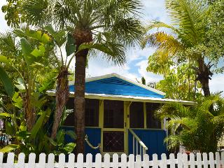 Blue Dolphin / Yellow Palm Cottage, Sarasota