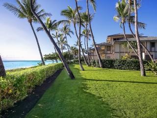 Puunoa Beach Estates - Condominium 201, Sleeps 4, Lahaina