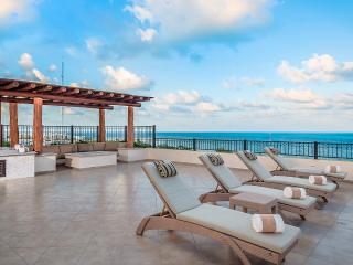 2BR Penthouse at Villa Del Palmar, Sleeps 4, Cancun