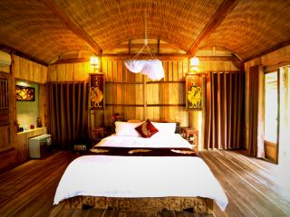 TONKIN BUNGALOW PRIVATE ROOM 2, An Bang beach,, Hoi An