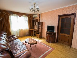 Apartment on Osenniy blvd. 6, Moscow