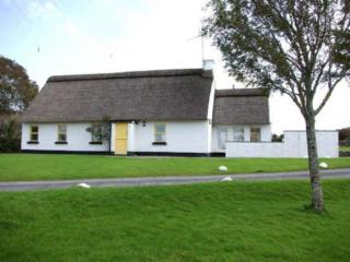 Ballyvaughan Holiday Cottage  3 Bed Type F