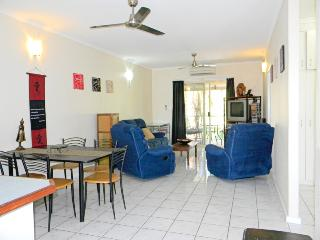 The Kelsey - affordable 2 bdr family accommodation, Darwin