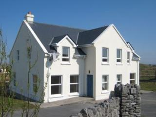 Doolin Holiday Village, Doolin, Co.Clare - 3 Bed