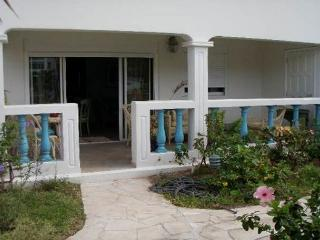 At Seaside' is the perfect one bedroom condo located at Simpson Bay Beach