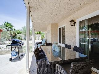 3BR/2BA Mission Lakes Country Club House, Near Downtown Palm Springs, Desert Hot Springs