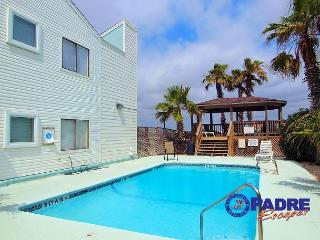 Great looking 1 bedroom condo close to the beach!, Corpus Christi