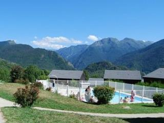 Chalet Ax les Thermes, Ignaux