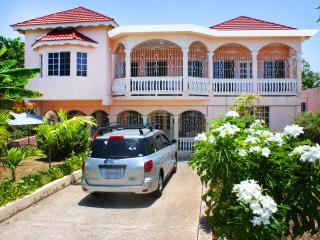 Rayann's Place 3 Bedroom, Ocho Rios