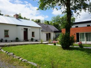 Tullybuck Cottage, Monaghan