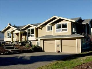 Excutive style house, Central Saanich