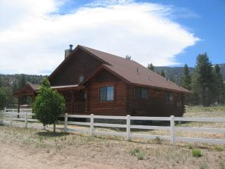 Log Cabin Ranch, Big Bear City