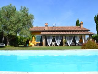Rome countryside Villa with private pool