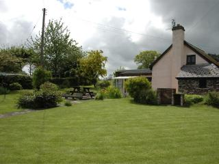 Thorn Cottage (THORN), Glasbury-on-Wye