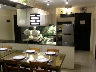 Cozy 2 Bedroom Condo in Baguio City
