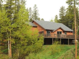 MOUNTAIN MEADOW LODGE, SKI IN, SKI OUT, SLEEPS 12, Breckenridge