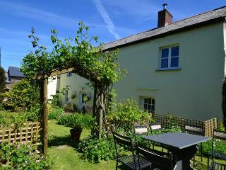 SPATC Cottage in Combe Martin, Ilfracombe