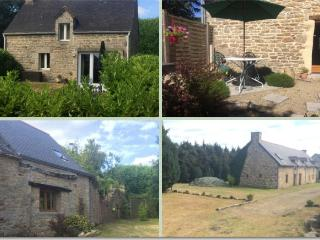 Cottages for rent for friends/family, Seglien
