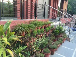 Guest house in Noida Delhi NCR India