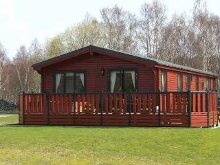 Dunmar Lodge - Perfect Ski Retreat, Newtonmore