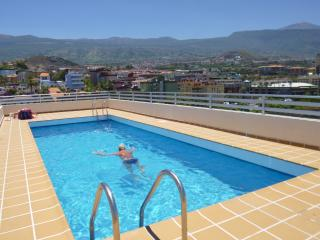 One-bedroom  Apartment in Puerto Town Centre, Puerto de la Cruz